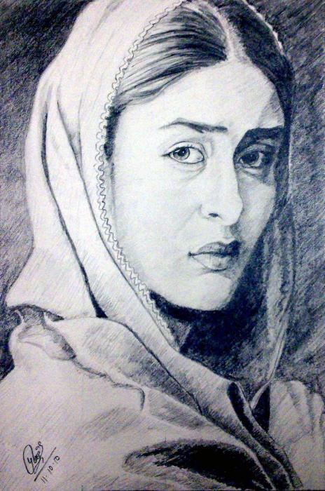 Kareena Kapoor by yash_rajhans